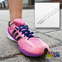 キャタピー 結ばない靴ひも「キャタピラン」75cm シルクホワイト N75-7SW