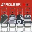 ROLSER ロルサー Mik キャリー ショッピングカート オシャレ 二輪 最大31L RS-0*M