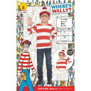 WHERES WALLY? COSTUME ウォーリーをさが...