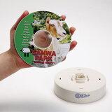 【サンワサプライ SANWA SUPPLY】CD/DVDラベラー 製品型番:LB-CDRSET27