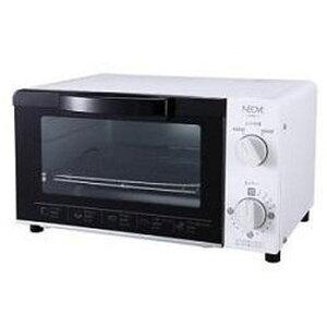 ネオーブ オーブン トースター ホワイト シンプル おしゃれ