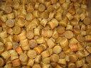 【北海道産】少しわけあり。道北の沙留産。ほたて干し貝柱を超特価で販売します。割れ無選別が訳あり、安価にします。味は全然変わりません。送料無料じゃないけど【ヤマトメール便で】5袋までなら送料帆立・ほたて干し貝柱80g 訳あり(わけあり)