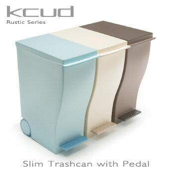 kcudスリムペダル30Rustic