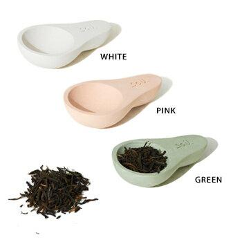 soil珪藻土茶さじ