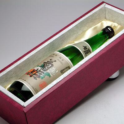 清酒 720ml 1本用高級化粧箱