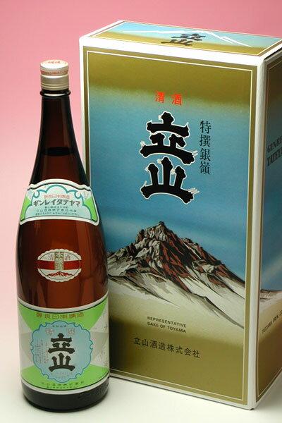 清酒 1800ml 2本用カートンの紹介画像2