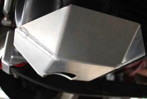 フロントデフガードK3 アルミ製3ミリ厚