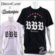 DRESS CAMP ドレスキャンプ BEAT BUDDY BOI ビートバディーボーイ Tシャツ メンズ 【JERSEY mens メンズ Men's ブランド】
