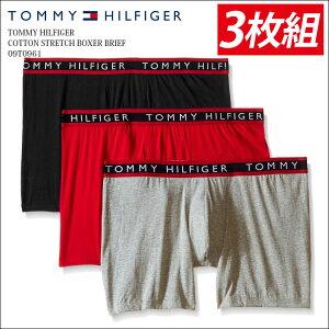 トミーフィルフィガー ボクサー アンダー