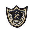 arCONOMi [エーアールコノミ] エンブレム【学校/制服/通学/高校/中学/女子】ARCE-1011