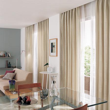 カーテン オーダーカーテン モダン 東リ プラスボヌール KTB5109~KTB5110 フラット縫製(FT) 幅78~174cm×丈161~180cm 重なり合うライン柄を光沢差でシンプルに表現。やわらかいカラーが特長のオーダーカーテンです。東リのオーダーカーテン、プラスボヌール(plusbonheur)【新しいです】