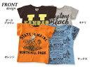 ショッピングF.O.KIDS F.O.KIDS(エフオーキッズ)★4色4柄Tシャツ(80〜140)