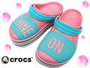 ショッピングcrocband CROCS クロックス クロックバンド PINK プラットフォームボールドカラー クロッグ crocband platform bold color clogレディース サンダル