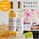 サプライズギフト 送料無料 本格梅酒・国産桃の桃酒ギフトセット【プレゼント/ギフト】