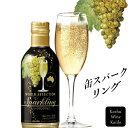 キャッシュレスで5%還元 メルシャンワールドセレクション スパークリングワイン 290ml