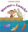 樂天商城 - 【バーゲンブック】Worms for Lunch?【中古】