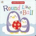 樂天商城 - 【バーゲンブック】Round Like a Ball−explore first shapes【中古】