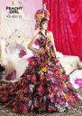 ドレス ウェデイングドレス 送料無料レンタルドレス ドレス結婚式ドレスレンタル カラードレス花嫁 pc-002