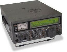 AOR AR-6000 9kHz〜6GHzデジタル復調式受信機