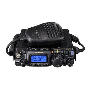 八重洲無線オールモードオールバンドアマチュア無線FT-818ND 6月中ポイント5倍セール中