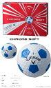 【限定商品】キャロウェイ ボール(2016)CHROME SOFT TRUVIS/クロム ソフト トゥルービス ボール 1ダース
