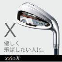 ●ダンロップ XXIO X ゼクシオ テン アイアンN.S.PRO 870GH DST for XXIO スチールシャフト 5本(#6〜9,PW)