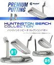 ●クリーブランドゴルフHUNTINGTONBEACHCOLLECTIONPUTTERハンティントンビーチコレクションパター[日本仕様]