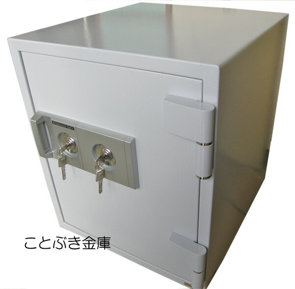 送料無料 DW52-DX耐火金庫 新品 カギ式...の紹介画像3