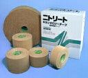 日東電工JAAF日本陸上競技連盟公認 ニトリート キネシオロジーテープ【汎用タイプ 品番NK-50】 50mm×5m 6巻(発送までに7〜10日かかります・ご注文後のキャンセルは出来ません)