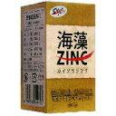 株式会社阪本漢法製薬海藻ZINC 33粒