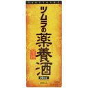 【第2類医薬品】株式会社ツムラツムラの薬養酒 (600ml)<エキスが自然な形で溶け込んだ薬用酒>
