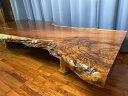 屋久杉 一枚板 テーブル