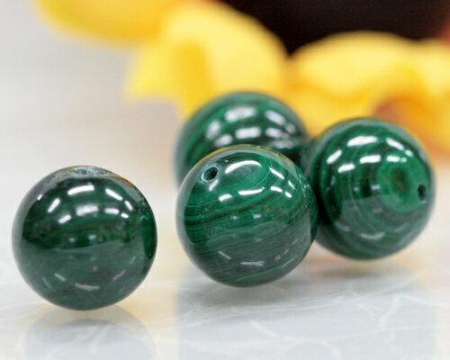 マラカイト AAAA ビーズ 6mm 粒売り バラ売り パワーストーン 天然石ビーズ 粒売り マラカイト 6mm 玉|マラカイト AAAA ビーズ 6ミリ 【1980円以上メール便送料無料】パワーストーン 天然石ビーズ 粒売り(バラ売り) |