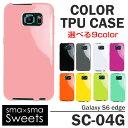 �y��ɏ����z Galaxy S6 edge docomo SC-04G/au SCV31 TP