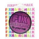 FIX フィックス ヘアチョーク ヘアーチョーク 髪色 1日ヘアカラー 1Day ソフトライラック(SOFT LILAC) パープル 紫 メンズ レディース イベント ハロウィン