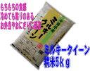 【新米】28年産  千葉県産ミルキークイーン 白米 5kg