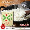 ショッピング10kg 29年産 山形県産 つや姫 無洗米 10kg(5kg×2)