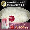 ショッピング無洗米 29年産 千葉県産 あきたこまち 無洗米10kg(5kg×2)
