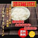 ショッピング玄米 30年産 千葉県産 生産法人 理想郷 ミルキークイーン 玄米 20kg(10kg×2)
