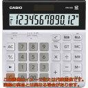 ショッピングCASIO カシオ ワイド実務電卓 DW120LN