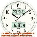 ショッピング電波 カシオ 電波掛け時計 ITM660NJ8JF