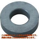 TRUSCO フェライト磁石 外径32mmX厚み5mm (1個=1PK) TF32RA1P