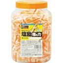 TRUSCO 塩飴 塩の力 750g レモン味 ボトルタイプ TNL-750N...