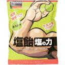 TRUSCO 塩飴 塩の力 750g 青梅味 詰替袋 (1袋入) TNU-750...