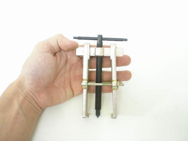 固定式 2爪/ベアリングプーラー/100mm/...の紹介画像2