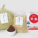 手作り味噌セット(小麦みそ)10歩麹 出来上がり約4kg