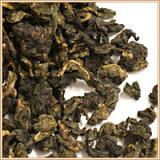 蓝茶(乌龙茶品种蓝色的心,春茶)一公斤[【】凍頂烏龍茶(青心烏龍種、台湾春茶) 1kg]