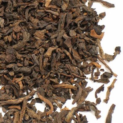 陳年プーアール茶1kg(プーアル茶雲南5年)お茶中国茶送料無料※北海道・沖縄除く