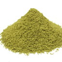 ショッピングサプリ オーガニック 緑茶 パウダー(粉末緑茶)500g 国産 三重県産 100% お茶 青汁 サプリメント【有機JAS認定商品】