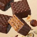 チョコレート ウエハース ヘーゼルクリーム